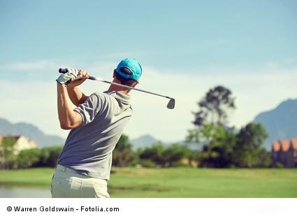 Golf-Knigge – die wichtigsten Regeln am Golfplatz