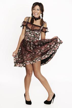Oktoberfest-Dresscode: Welche Schuhe trägt man zum Dirndl?