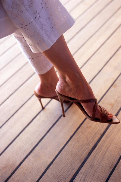 Die neuen Sommer-Schuhtrends 2014