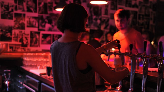 Knigge am Tresen – Bar-Knigge