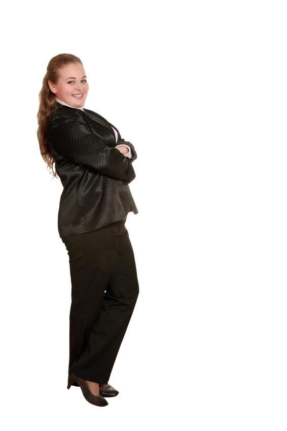 Business Outfits für kurvige Frauen – Attraktiv und modern