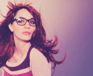 Kontaktlinsen oder Brille: Welcher Typ sind Sie?