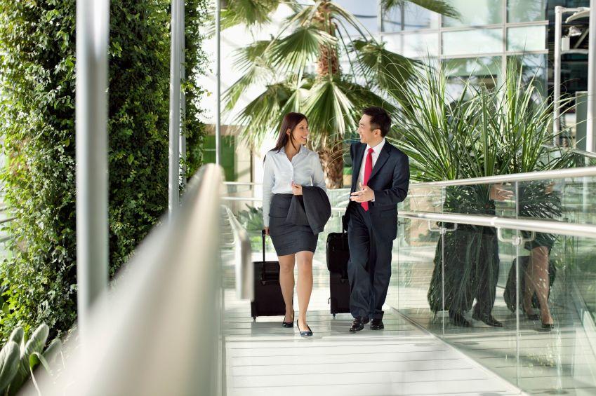 Geschäftsreise in den sonnigen Süden: Worauf sollte man achten?