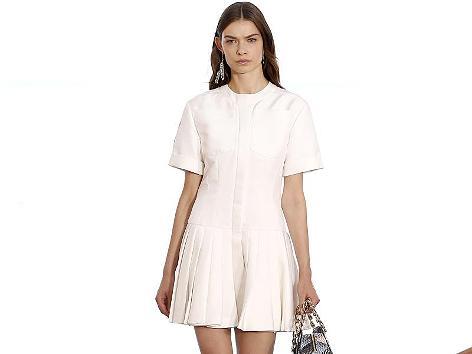 Weiß als Trendfarbe im Sommer 2015