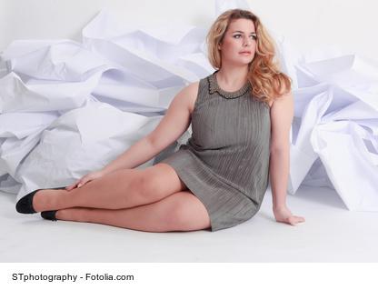 10 Styling Tipps für Frauen mit Kurven