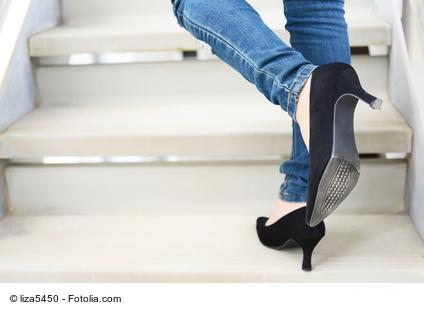 Checkliste: welcher Schuh passt am besten zur Jeans?