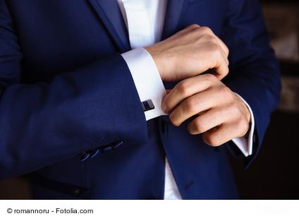 Manschettenknöpfe – Für jeden Anlass das richtige Accessoire
