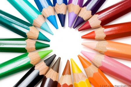 So setzen die Modefarben 2017 passend zu Ihrem Farbtyp ein!