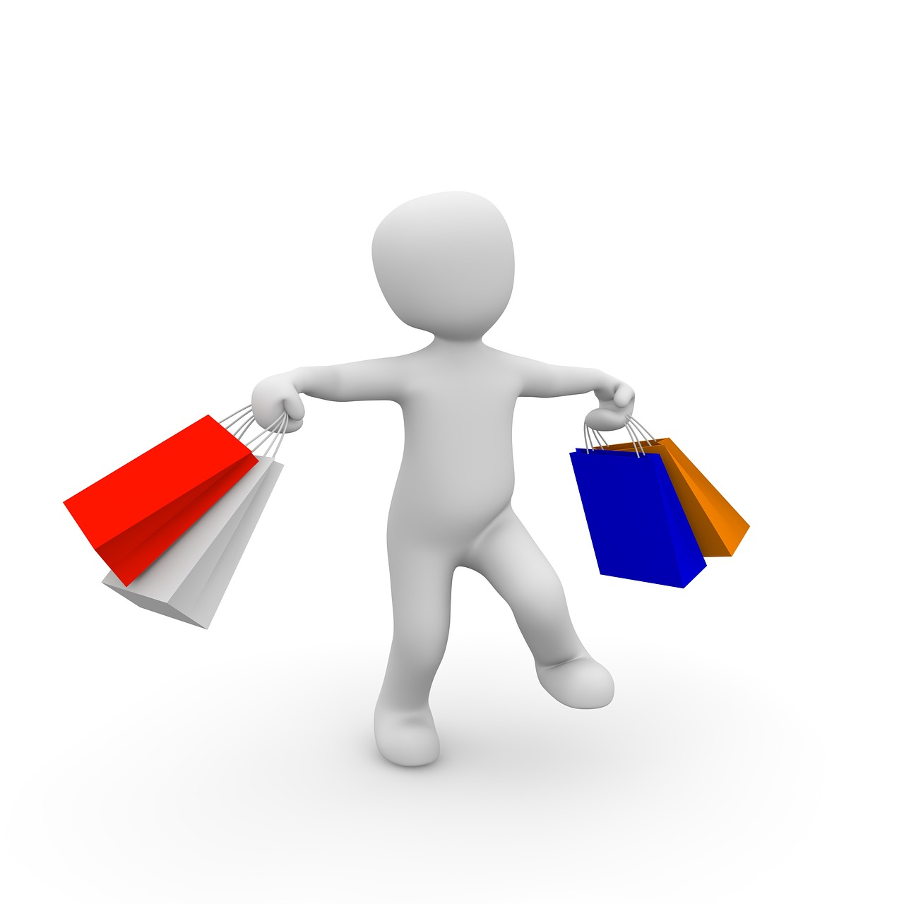 1239891668b879 shopping-1015559 1280 Gehen Sie gerne und entspannt Kleidung ...