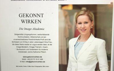 Janine Katharina Pötsch im Interview mit dem Sibien Magazin