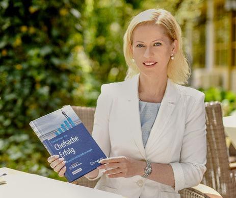 Gekonnt wirken Janine Katharina Pötsch Knigge Trainerin aus München