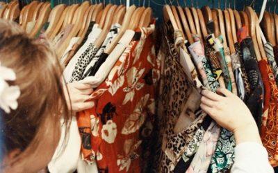 Kleider-Trends: Das solltest du bei der Kleider-Auswahl beachten