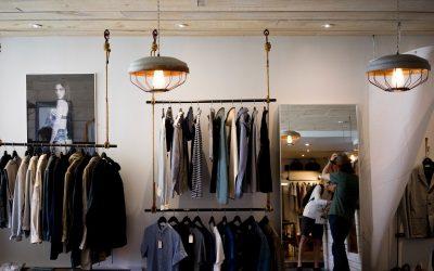 Was bringt mir ein Personal Shopping in Kombination mit einem Kleiderschrank-Check?