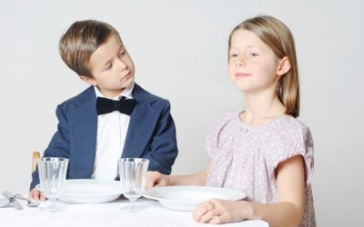 Brauchen Kinder und Familien wieder mehr Werte und zeitgemäßen Tugenden?