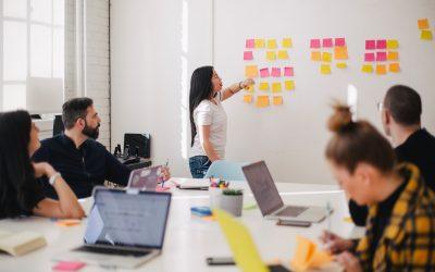 Agiles Arbeiten – Ein direkter Weg zum Erfolg?